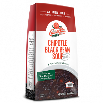 How to Make Chipotle Black Bean Soup with Bold, Smoky Flavor ...