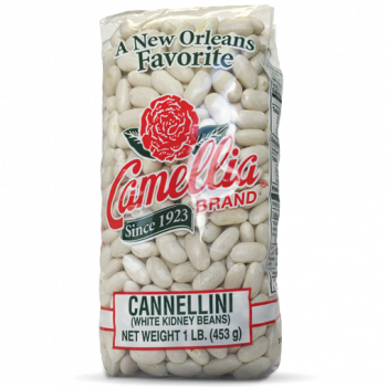 One Pound Bag of Cannellini Beans