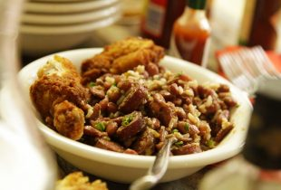 Camellia Creole Red Beans and Rice