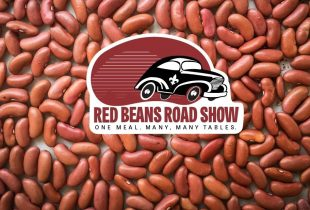 Red Bean Road Show