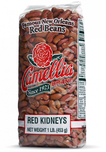 how to grow red kidney beans