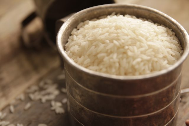 Cup of Rice